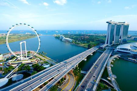 Hành trình 3 quốc gia: Singapore - Malaysia - Indonesia | 6 ngày 5 đêm