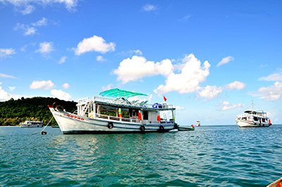 Chương trình Tour du lịch Khám phá Phú Quốc | 5 ngày 4 đêm