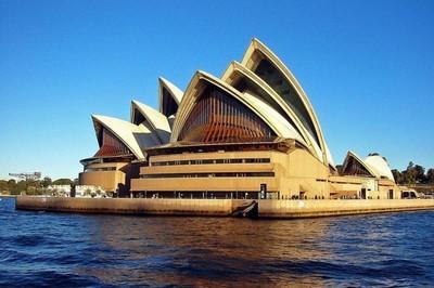 Chương trình tour du Lịch Úc tham quan Sydney - Khởi hành từ HCM | 5 ngày 4 đêm
