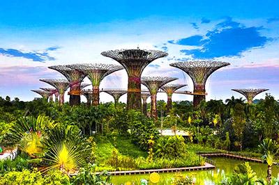 Du lịch Hà Nội - Singapore