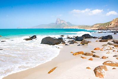 Du lịch Côn Đảo - Vũng Tàu