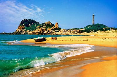 Du lịch Phan Thiết - Phan Rang - Mũi Né