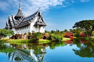 Đông Nam Á