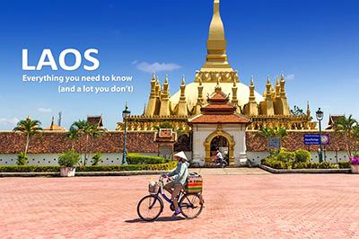 Du lịch Lào