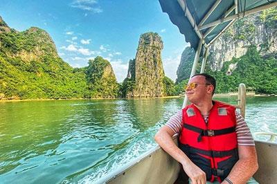 Combo Du lịch Hạ Long Free & Easy: Lịch trình Hà Nội - Hạ Long - Hà Nội | 3 ngày 2 đêm