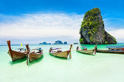 Khám phá Phuket - Thiên đường nghỉ dưỡng Thái Lan