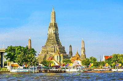 Tour Thái Lan hè: Hà Nội - Bangkok - Safari World - Pattaya | 5 ngày 4 đêm