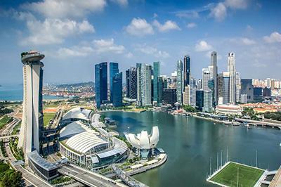 Du lịch Hồ Chí Minh - Singapore