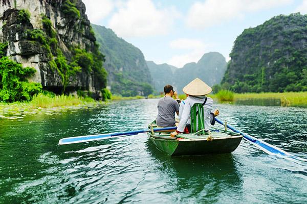 Lịch trình du Lịch Ninh Bình: Hoa Lư - Tam Cốc - Cúc Phương | 2 ngày 1 đêm