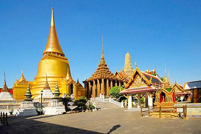 Du lịch Hà Nội - Thái Lan