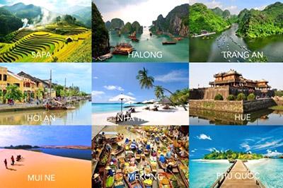 Du lịch trong nước